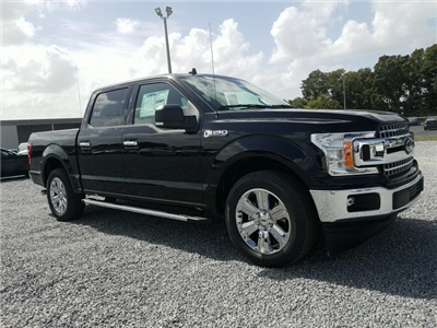 2018 F-150 SuperCrew Cab, Pickup #J1368 - photo 8