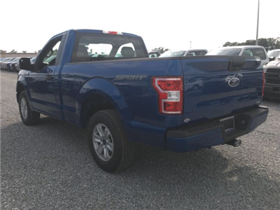 2018 F-150 Regular Cab, Pickup #J1407 - photo 5