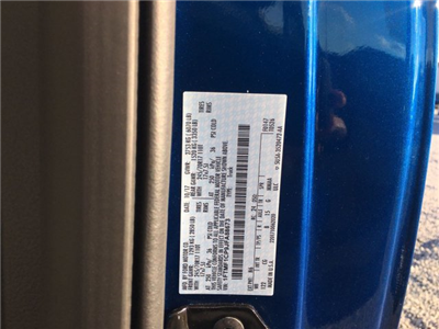 2018 F-150 Regular Cab, Pickup #J1426 - photo 21