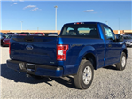 2018 F-150 Regular Cab, Pickup #J1426 - photo 2