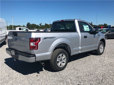 2018 F-150 Regular Cab,  Pickup #J1438 - photo 2