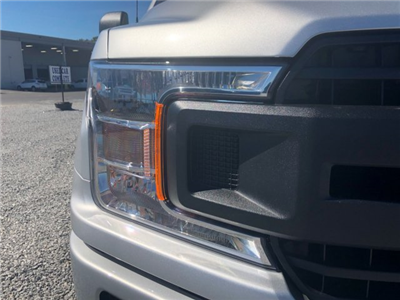 2018 F-150 Regular Cab,  Pickup #J1438 - photo 8