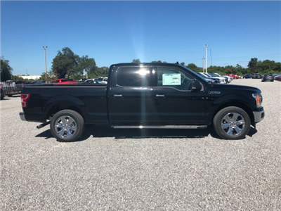 2018 F-150 SuperCrew Cab, Pickup #J1465 - photo 3