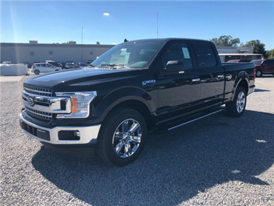 2018 F-150 SuperCrew Cab, Pickup #J1465 - photo 6
