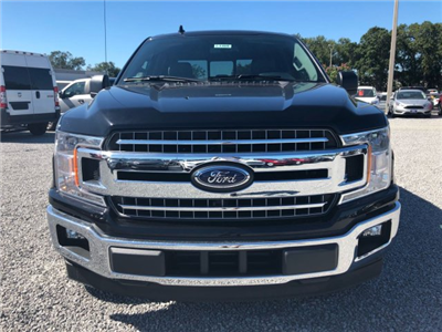 2018 F-150 SuperCrew Cab, Pickup #J1465 - photo 7