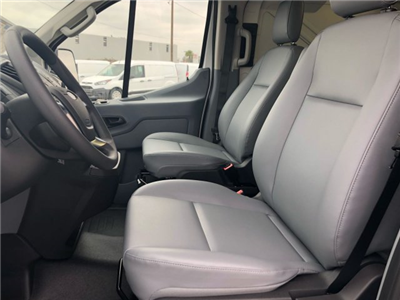 2018 Transit 250 Low Roof,  Empty Cargo Van #J1475 - photo 17