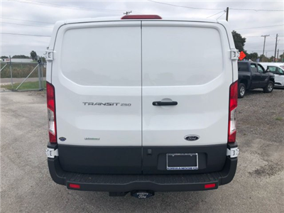 2018 Transit 250 Low Roof,  Empty Cargo Van #J1475 - photo 5