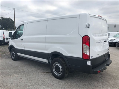 2018 Transit 250 Low Roof,  Empty Cargo Van #J1475 - photo 6