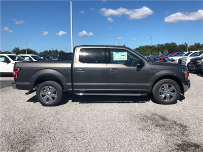 2018 F-150 SuperCrew Cab, Pickup #J1566 - photo 3