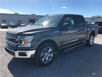 2018 F-150 SuperCrew Cab, Pickup #J1566 - photo 6
