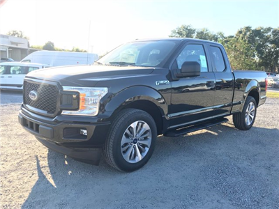 2018 F-150 Super Cab 4x2,  Pickup #J1626 - photo 6