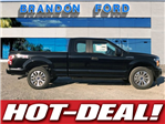 2018 F-150 Super Cab 4x2,  Pickup #J1626 - photo 1