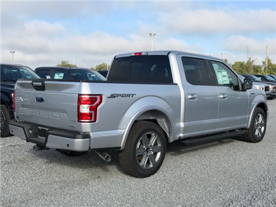 2018 F-150 SuperCrew Cab, Pickup #J1640 - photo 2
