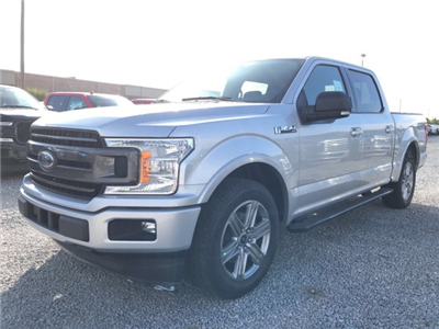 2018 F-150 SuperCrew Cab, Pickup #J1640 - photo 6