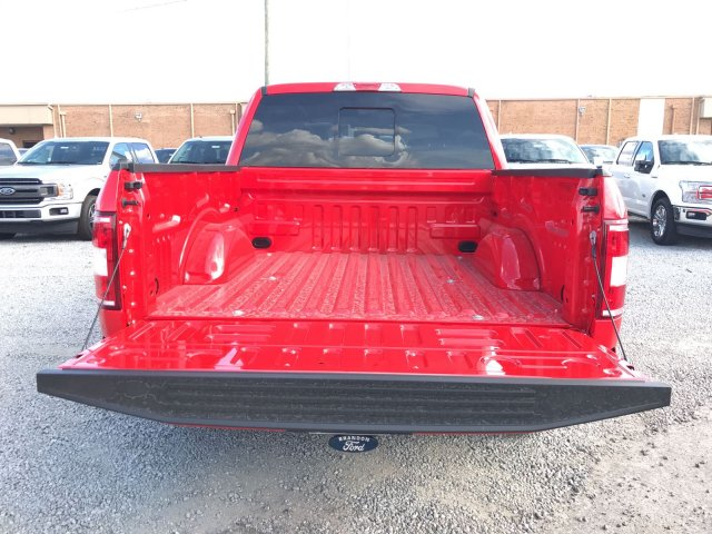 2018 F-150 SuperCrew Cab, Pickup #J1644 - photo 11
