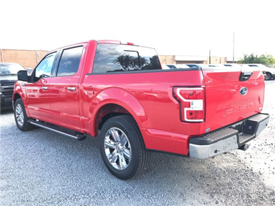 2018 F-150 SuperCrew Cab, Pickup #J1644 - photo 5