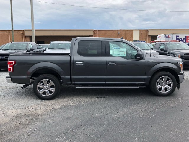 2018 F-150 SuperCrew Cab, Pickup #J1647 - photo 3