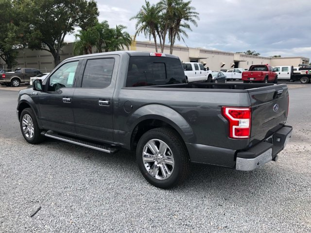 2018 F-150 SuperCrew Cab, Pickup #J1647 - photo 4