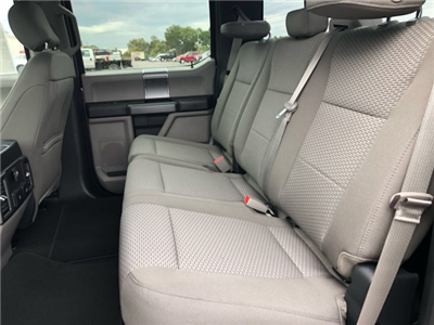 2018 F-150 SuperCrew Cab, Pickup #J1647 - photo 11