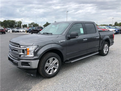2018 F-150 SuperCrew Cab, Pickup #J1647 - photo 5
