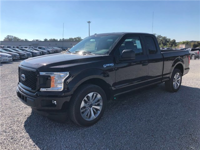 2018 F-150 Super Cab,  Pickup #J1749 - photo 5