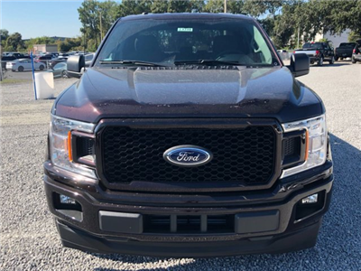 2018 F-150 Super Cab,  Pickup #J1749 - photo 6