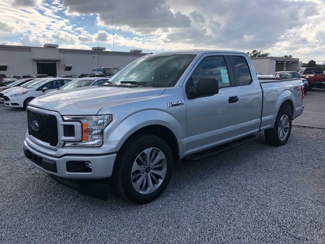 2018 F-150 Super Cab,  Pickup #J1788 - photo 5
