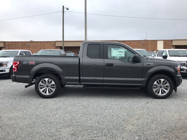 2018 F-150 Super Cab,  Pickup #J1838 - photo 3