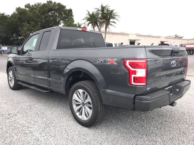 2018 F-150 Super Cab,  Pickup #J1838 - photo 5
