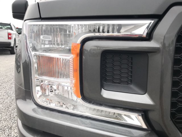2018 F-150 Super Cab,  Pickup #J1838 - photo 8