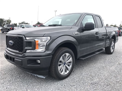 2018 F-150 Super Cab,  Pickup #J1838 - photo 6