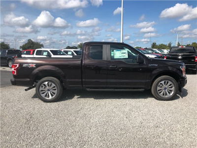 2018 F-150 Super Cab,  Pickup #J1863 - photo 3