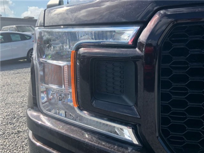 2018 F-150 Super Cab,  Pickup #J1863 - photo 8