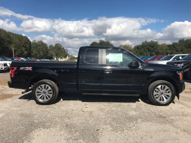2018 F-150 Super Cab,  Pickup #J1908 - photo 2