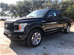 2018 F-150 Super Cab,  Pickup #J1908 - photo 5