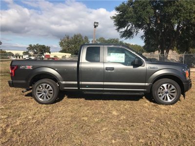 2018 F-150 Super Cab 4x2,  Pickup #J2051 - photo 3