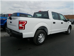 2018 F-150 SuperCrew Cab 4x2,  Pickup #J2095 - photo 2