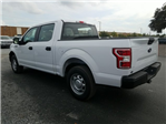 2018 F-150 SuperCrew Cab 4x2,  Pickup #J2095 - photo 5