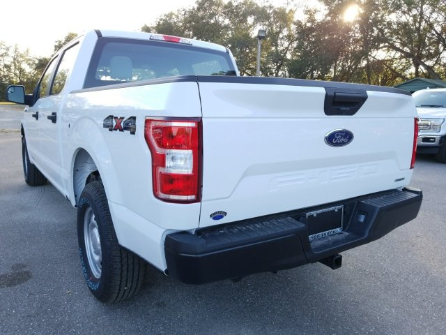 2018 F-150 SuperCrew Cab 4x4,  Pickup #J2248 - photo 5