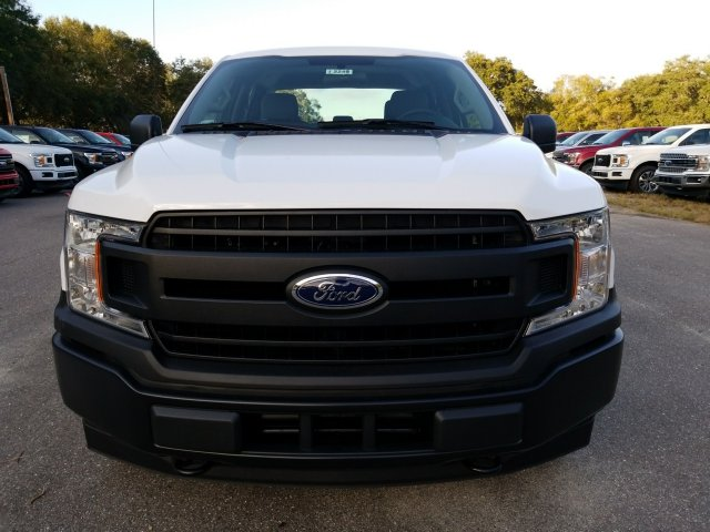 2018 F-150 SuperCrew Cab 4x4,  Pickup #J2248 - photo 7