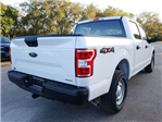2018 F-150 SuperCrew Cab 4x4,  Pickup #J2248 - photo 2