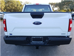 2018 F-150 SuperCrew Cab 4x4,  Pickup #J2248 - photo 4