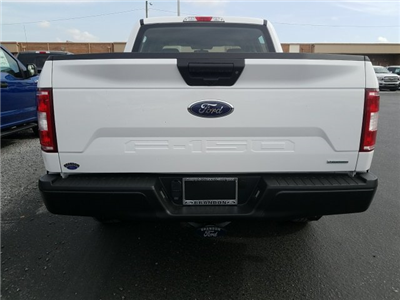 2018 F-150 SuperCrew Cab 4x4,  Pickup #J2292 - photo 4