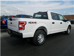 2018 F-150 SuperCrew Cab 4x4,  Pickup #J2292 - photo 2