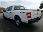 2018 F-150 SuperCrew Cab 4x4,  Pickup #J2292 - photo 5