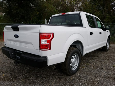 2018 F-150 SuperCrew Cab 4x2,  Pickup #J2442 - photo 2