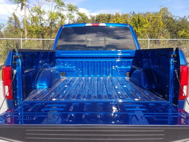 2018 F-150 SuperCrew Cab 4x2,  Pickup #J2501 - photo 11
