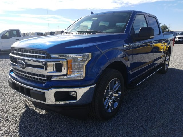 2018 F-150 SuperCrew Cab 4x2,  Pickup #J2501 - photo 6