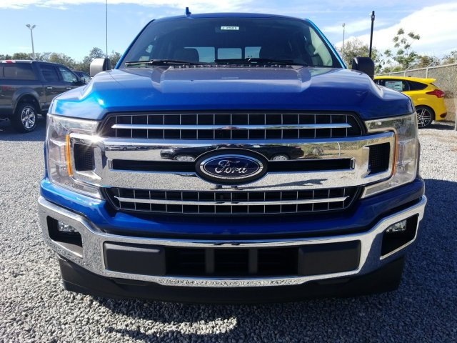 2018 F-150 SuperCrew Cab 4x2,  Pickup #J2501 - photo 7