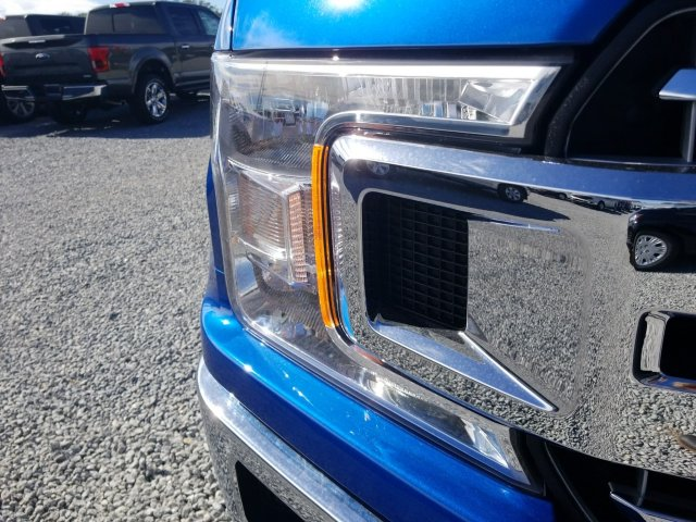 2018 F-150 SuperCrew Cab 4x2,  Pickup #J2501 - photo 8